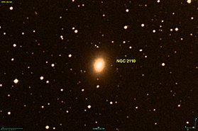 Image illustrative de l'article NGC 2110