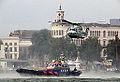 NH90M N233, Marine Luchtvaarddienst en Kitty Roosmale Nepveu (14972476499).jpg