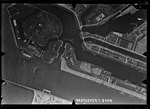 NIMH - 2011 - 1049 - Aerial photograph of Fort op de Oostoever, The Netherlands - 1920 - 1940.jpg