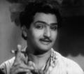NTR as Girisam in Kanyasulkam.png