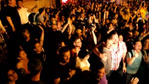 File:NYers celebrate historic vote for gay marriage.webm