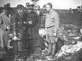 Nabij het voormalige concentratiekamp te Amersfoort is een massagraf ontdekt van, Bestanddeelnr 901-1547.jpg