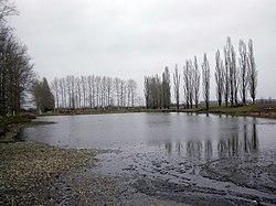 Nadarbazevi lake, Lanchtuti ditrict, western Georgia.jpg