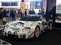 Nagoya Auto Trend 2011 (7) Lexus LF-A GAZOO Racing.JPG