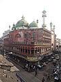 Nakhoda Masjid Top View.JPG
