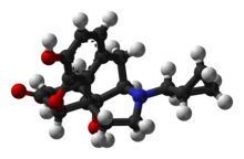 what is the trade name for naltrexone