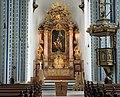 Namen-Jesu-Kirche Bonn@Altar Pulpit 20180825.jpg