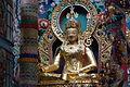 Namrodoling Monastery (Golden Temple) Bylakuppe 6751.JPG