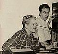 Nan Aillison and Archie Levington 1952.jpg