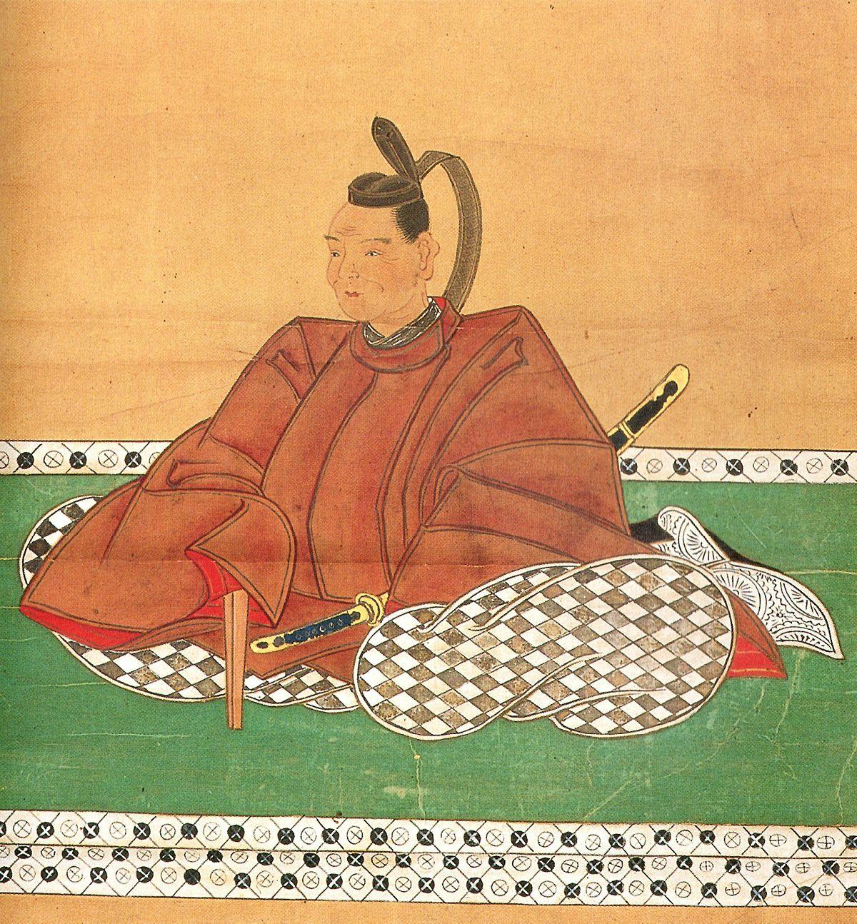Nanbu Shigenao