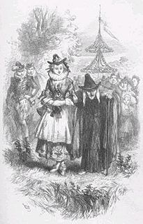 Pendle witches English witch hunt and trial