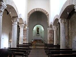 Santa Maria Impensole, Narni