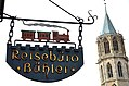 Nasenschild Reisebüro, Rottweil (2017).jpg