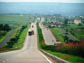 National Highway 3 (India, old numbering) - Wikipedia