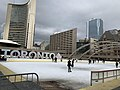 Nathan Phillips Square skaters (46965685982).jpg