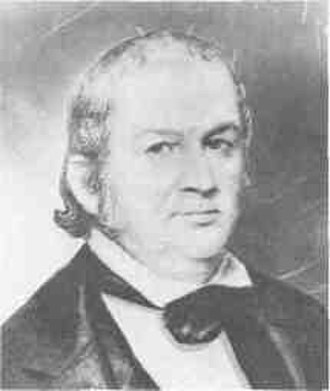 Pope County, Illinois - Nathaniel Pope, a politician and jurist from the Illinois Territory and State of Illinois was the Pope County namesake.