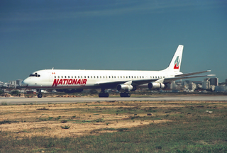 Nigeria Airways Flight 2120 Flight which crashed shortly after takeoff on 11 July 1991