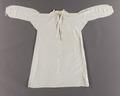 Nattskjorta som tillhört Oscar I, 1844 -1859 - Livrustkammaren - 100354.tif