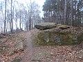 Natur Pfälzerwald bei Waldleiningen mit Weltachse.jpg