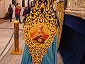 Nazareno de la Virgen de los Dolores, Semana Santa, Lorca.jpg