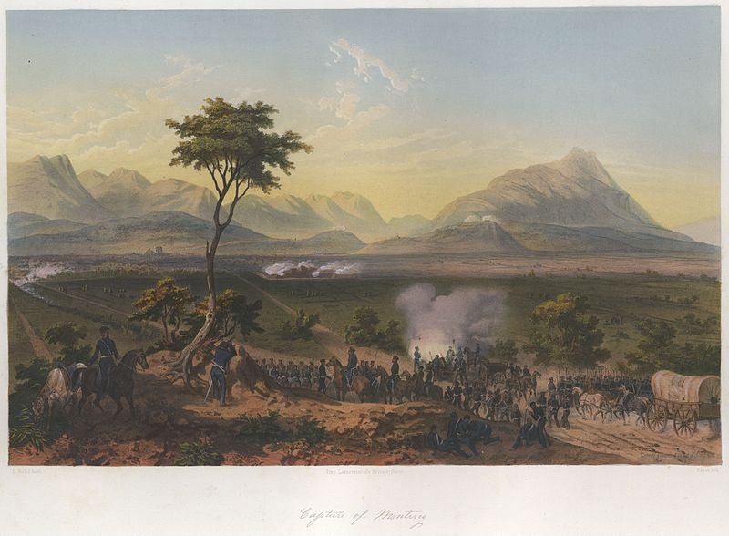 File:Nebel Mexican War 02 Capture of Monterrey.jpg