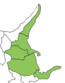 Nemuro subprefecture map.png
