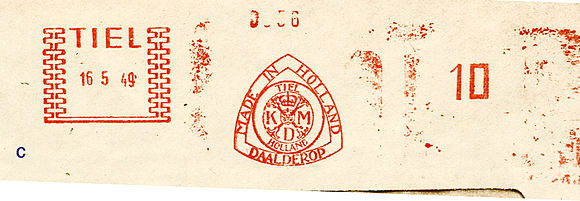 Netherlands stamp type CA3c.jpg