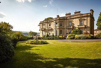 King Edward's School, Bath - Nethersole House