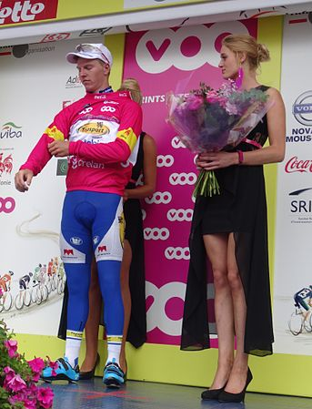Neufchâteau - Tour de Wallonie, étape 3, 28 juillet 2014, arrivée (E31).JPG