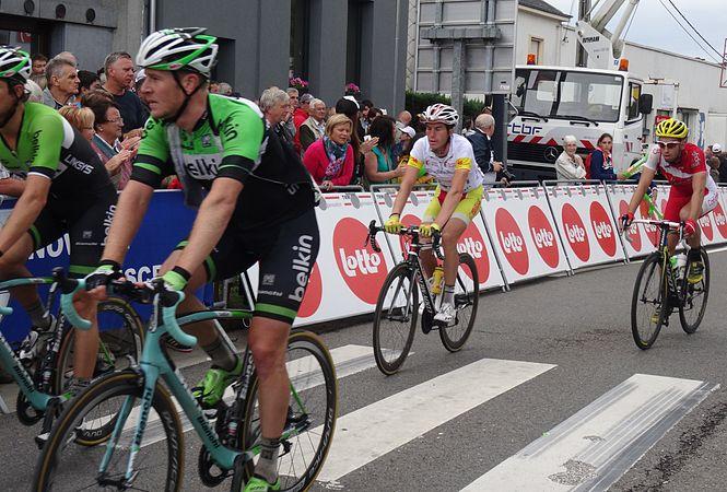 Neufchâteau - Tour de Wallonie, étape 3, 28 juillet 2014, arrivée (F07).JPG
