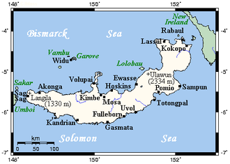 New Britain Wikipedia