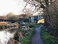 New Bridge, Wilts and Berks canal, Mill Lane, Swindon - geograph.org.uk - 1716534.jpg