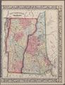 New Hampshire and Vermont. NYPL1510798.tiff
