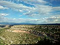 New Mexico 502 from Meditation Point, Los Alamos, NM - panoramio.jpg