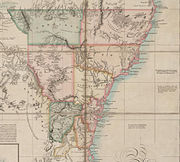 New South Wales 1832