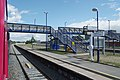 Newbury Racecourse railway station MMB 02.jpg