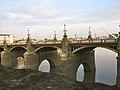 Newport Bridge from Newport Castle 15.JPG