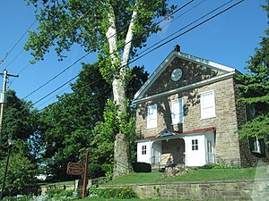 Newtown, Bucks County, Pennsylvania - Image: Newtown, Pennsylvania (8482218801)