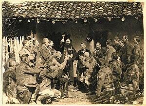 Niš Committee - Image: Niš Committee