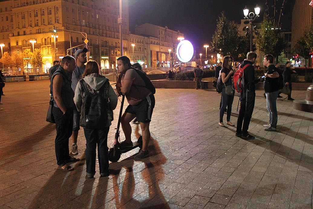 Night picket on Pushkin Square (2018-09-09) 12.jpg
