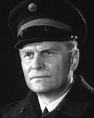 Nikolay Annenkov
