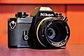 Nikon EM with Nikkor 50 mm f1.2 emmanuel dissais compressé.jpg