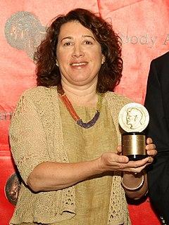 Nina Kostroff Noble American television producer (born 1959)