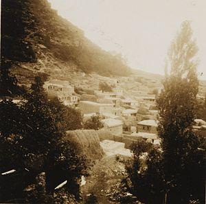 Tarki - Tarki in 1925