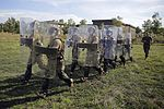 No Pain, No Gain, Marines complete non-lethal training in Italy 161103-M-ML847-234.jpg