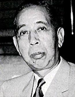 Nobusuke Kishi