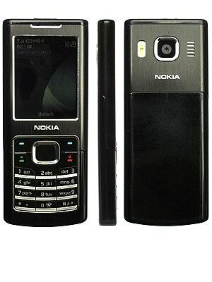 Nokia 6500 classic - Image: Nokia 6500Classic