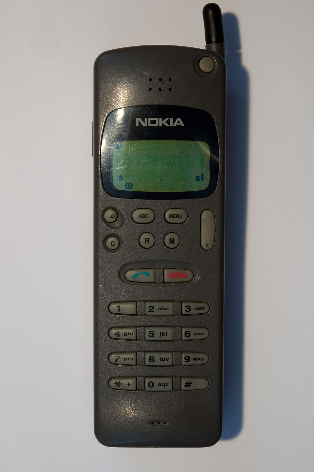Image result for Nokia 2010