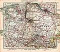 Nordwestdeutschland 1911. Hannover und Oldenburg.jpg