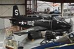 North American Fury FJ-1 '120349 - S-102' (26020450671).jpg